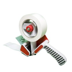 Máquina precintadora manual